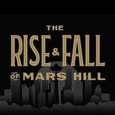 Cover image for Mars Hill podcast.